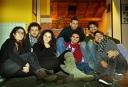 La delegazione IndieGesta per lo scambio con l'Austria